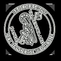 Broederschap der Handelse Processie Valkenswaard - logo
